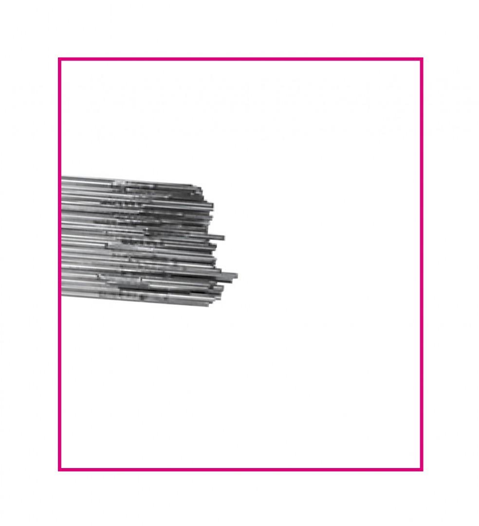 WIG-Draht Inox W4 - Metaflux